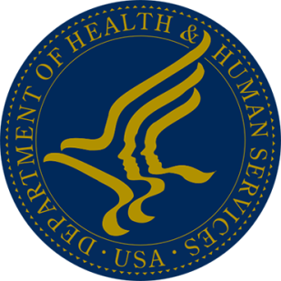HHS seal