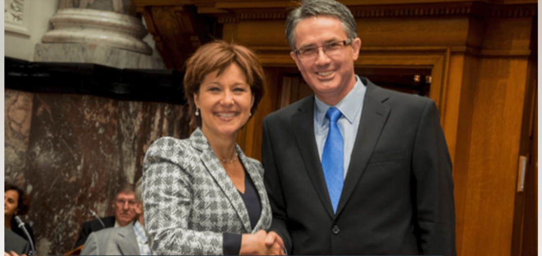 Unholy alliances: Christy Clark's alliance with social conservative MLAs was too big a tent.
